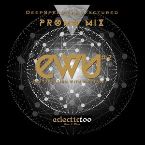 DeepSpeedManufactured promo mix CWU #2