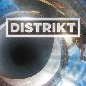 DJ Kramer - Live at DISTRIKT 2011 - Saturday Closing Set