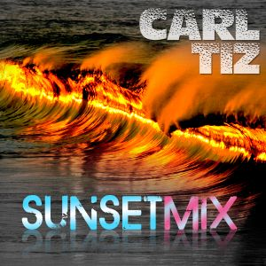 Sunset Mix '12 - Carl Tiz