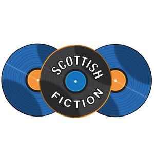 Scottish Fiction - 30th January 2012