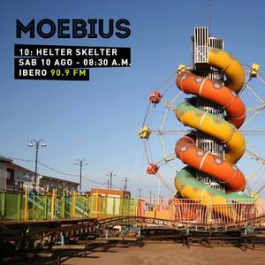 Moebius909 10 - Helter Skelter - 10 de agosto de 2013