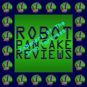 Robot Pancake Reviews - Kabaneri Of The Iron Fortress