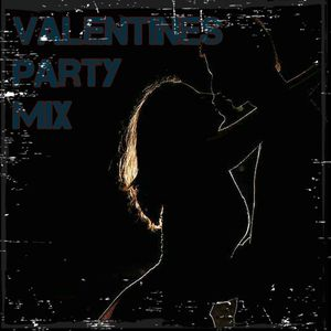 Friday the 13th Pre-Valentines Party Warm up Set