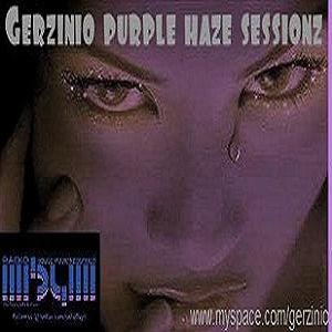 gerzinio purple haze may 201o www.radio4by4.com