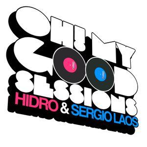 OH MY GOOD VOL5 (PACHANGA) HIDRO Y SERGIO LAOS
