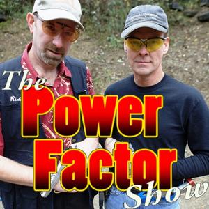 Episode 274 – Volunteering in the Shooting Sports