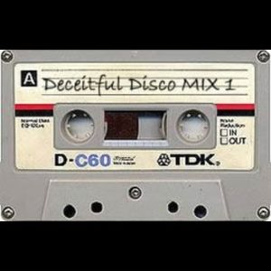 Deceitful Disco Mix 1 - By Smiffy