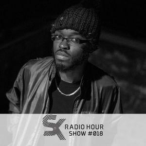 SKRH #018 - Sef Kombo Radio Hour