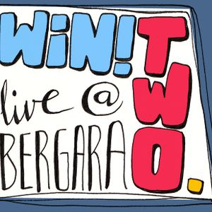 wini two (is a sucker diyei) - live mix @ bergara