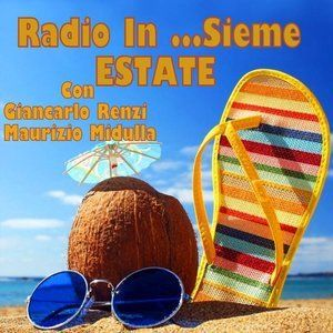 Radio In..sieme Estate (puntata del 25-07-2015)