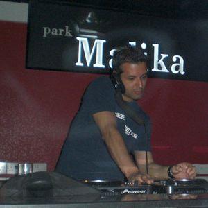 Mert Yucel live @ Radio FG - 27.11.2011 - Sunday Residents Radio Show