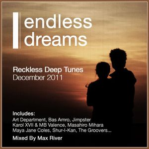 Max River - Endless Dreams