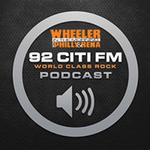 Wheeler in The Morning – The Podcast – April 29th 2016