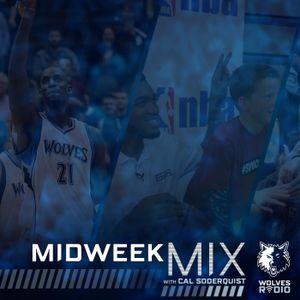 Midweek Mix Ep 18