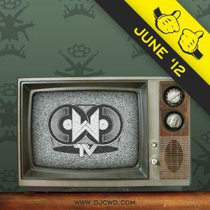 CWDTV11 - JUNE 2012