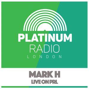 Da Vault #6 with Mark H - Wednesdays 8-10pm GMT