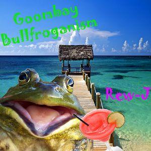 Goombay Bullfroganism