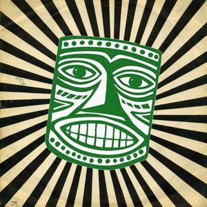 THE GREEN MONSTER  Jazz & Bass Vol.3