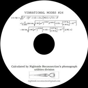 Vibrational Modes 26