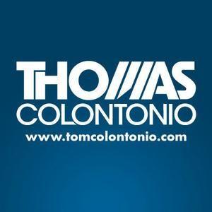 Thomas Colontonio - Electronic Pressure 014 (Nov 2012)