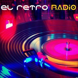 el retro radio mix en español 001