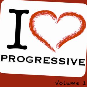 Progressive House Mix Vol. 1