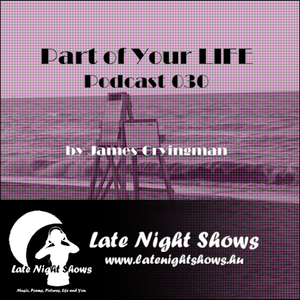 Late Night Shows Podcast 030