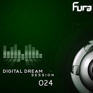 Digital Dream Session 024