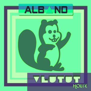 Dj Alband - Vlutut House Session 57.0