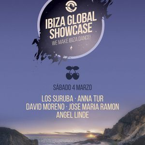 Jose Maria Ramon Live at Pacha Ibiza - Ibiza Global Showcase - Marzo 17