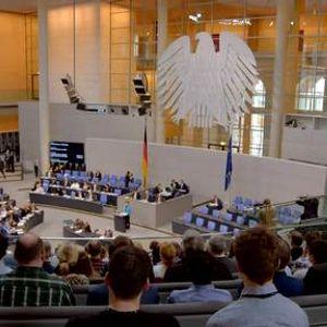 Der Bundestag: Das Herz der Demokratie (leichte Sprache)