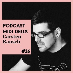 Podcast #16 - Carsten Rausch - Cupcakes & Teaspoon