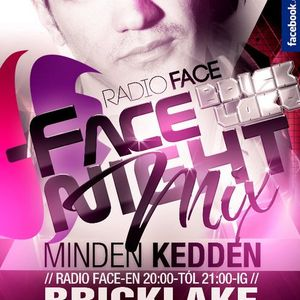 Bricklake - Live @ Radio Face FM 88.1 - Face Night Mix 2012.07.03.