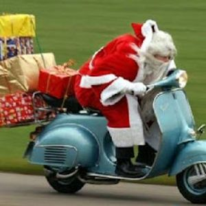 Modcast #112: Mr. Suave's 2008 Christmas Modcast