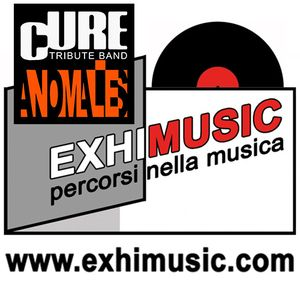 EXHIMUSIC- Insieme ai Cureanomalies ! (08.04.2015)