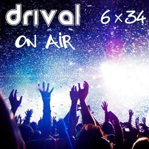Drival On Air 6x34