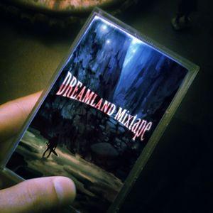 Rocky Siffredo - Dreamland Mixtape (2011)