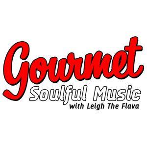 Gourmet Soulful Music - 01-08-12