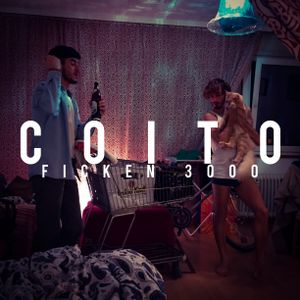 OBLIVIOUS-COITO PARTY-BERLIN-JUNGLE MIND-FICKEN3000