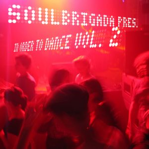 SoulBrigada pres. In Order To Dance Vol. 2