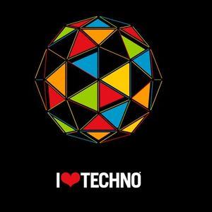 RICARDO ZACKUE - TECHNO 3