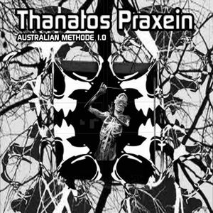 Thanatos Praxiem // Dj Kore K Leu // Mix HC Australian Style