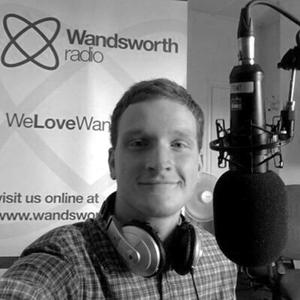 JOSEPH ASPINALL - 22/06/2016 - WANDSWORTH RADIO