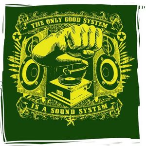 SND SoundSystem WarmUp Routine - Rec. Live