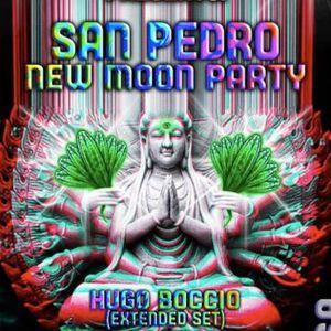 Hugo Boccio Mullu 28 Oct 2016 Punta Negra Parte 2