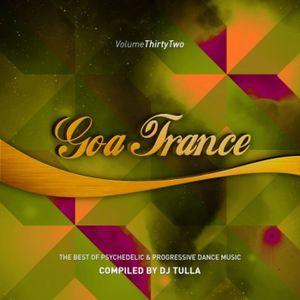 VA - Goa Trance Vol.32 (2016) Mixed By Dj Eddie B