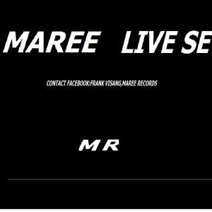 Dj Maree LIVE - TRANCE MISSION 01