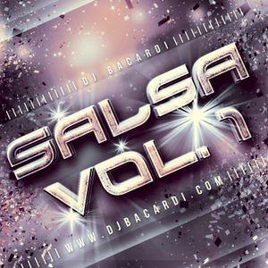 Salsa - Vol. 1