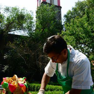 Gastronomía mexicana. Lo nuestro