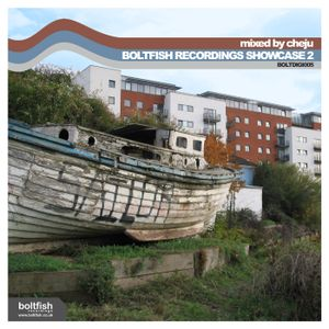 Boltfish Recordings Showcase #2 (mixed by Cheju)